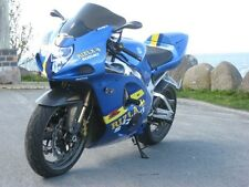 Suzuki GSXR , SRAD, nose upgrade kit, nose conversion, front cowl, 750,600
