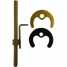 Kinetic WASHER CLIP MIXER TAP SPARES, Replacement Parts Kit, Multiple Uses