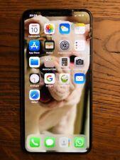 Apple iPhone XS Max - 256GB - Usato Con Vetro Rotto, Perfettamente Funzionante.