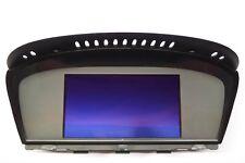 BMW Bordmonitor Display  Lci 6,5 Monitor Navi