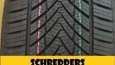 4x Reifen 205 / 55 R16 94V XL NEU Satz Allwetterreifen Ganzjahresreifen 4Seasons