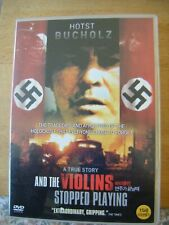 And The Violins Stopped Playing [REGION 3] - DVD