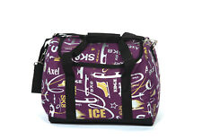 Figure Skating Bags Bag Jerry's 6090 Purple Grafitti Carry All