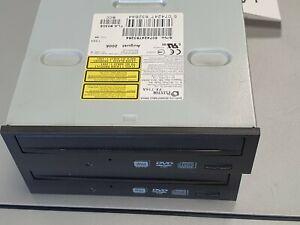 2 Stück Plextor 716A DVD Brenner für Rimage 2000i , gebraucht und getested