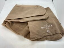 Vintage Brown Military WW2 1944/1943 Morley Nylon Stockings - ATS - FANY - WAAF