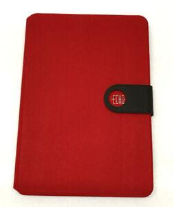 Smart Stand Leather Folio Book Case Cover For iPad Mini 1 2 3 A1489 A1599 A1538