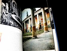 POMPEII–-DETAILED PICTORIAL ACCOUNT the ROMAN RUINED CITY  by Maiuri  HC