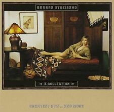 a Collection 5099746584528 by Barbra Streisand CD