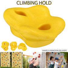 Textured Climbing Holds Rock Wall Stones Holds Grip For Kids Indoor Outdoor �