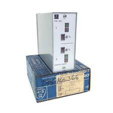 Sensor de nivel HTA-280 Endress + Hauser 240VAC HTA280