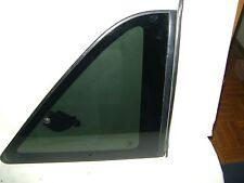 1995-04 2-DOOR S10 GMC PASSENGERS SIDE WINDOW POP OUT GLASS