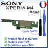 NAPPE CIRCUIT CONNECTEUR ANTENNE WIFI GSM ET MICRO DU SONY XPERIA M4 AQUA E2303