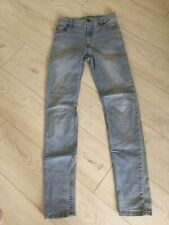 Cheap Monday Ladies High Waist Super Skinny Jeans W27 L32 Fab!