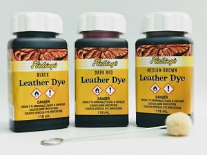 Fiebing's Leather Dye