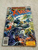 Uncanny X-Men #119, GD 2.0, Missing Letter Page; Story Complete
