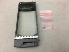 "NetApp Ds2246 Fas2240 Fas2552 Fas2650 Sas 2.5"" 1.2Tb Tray w/ Screws, 111-00721"