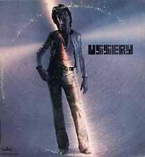 """JOHN USSERY """"USSERY"""" ORIG US 1973 HEAVY ROCK W/LBL"""