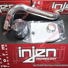 Injen RD Polish Cold Air Intake Kit for 2001-2003 Acura CL TL Type-S A/T only