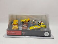 - Disney Store Cars 3 6 Pack Figurine Figures Vehicles Set Playset