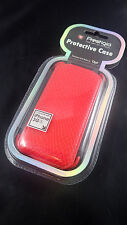 NEW Prestigio Protective Case for iPhone 3G/S PIPC1106RD Pearly large snake skin