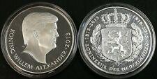 Koning Willem Alexander 2013 200 jaar na overwinning op Napoleon 2015 200 jr NL