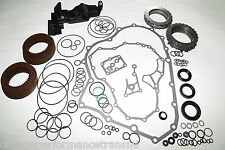 MGHA BGHA MYGA Rebuild Kit For Honda Acura Automatic Transmission BVGA