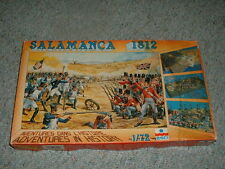 Esci HO 1/72  Box#510 Salamanca 1812 Napoleonic Playset
