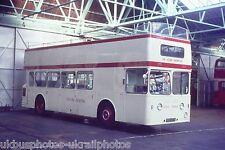 Devon General 930GTA Bus Photo