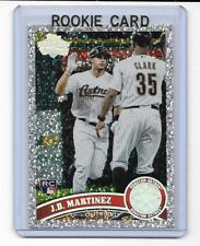 J.D. Martinez 2011 Topps Update SILVER Diamond Anniversary Rookie Card #us186