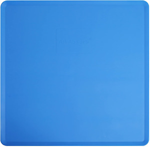 """HONEY CARE All-Absorb Large Silicone Pad Holder, 23.5""""x23.5"""", Blue A10"""