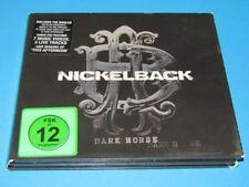 Nickelback / Dark Horse (EU 2010, Roadrunner RR 8028-4) - CD + DVD Set