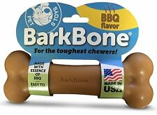 Pet Qwerks Large BBQ BarkBone for Dogs