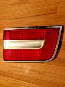 2007-14 Lincoln Navigator INNER Trunk Gate Tail Light RIGHT PASSENGER OEM