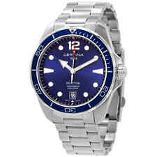 Certina DS Action Automatic Blue Dial Watch C032.451.11.047.00