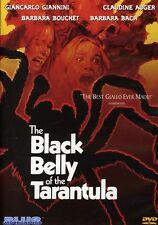 Black Belly of the Tarantula (2006, DVD NEW)