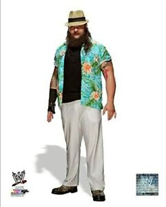 "WWE Bray Wyatt Posed Studio Photo (Size: 8"" x 10"")"
