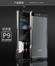 Huawei P9 Case Luphie Brand Incisive Sword Aluminum Bumper Cover for Huawei P9
