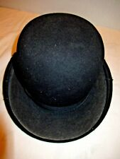Chestergate Derby/Bowler Hat  High quality and style 6 3/4