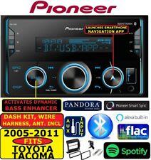 2005-2011 FITS/FOR TOYOTA TACOMA BLUETOOTH AM/FM USB AUX CAR RADIO STEREO PKG