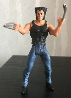 """Papo 4/"""" Zorro 2008 Figure with Sword and Whip  b"""