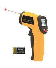 Infrared Thermometer Non-contact Digital Laser Thermometer Temperature Gun