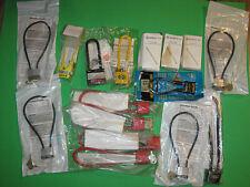 Large Lot of Factory Gun Cable Lock New Masterlock Beretta Kimber Ruger Mossberg