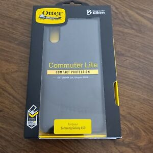 Otterbox Commuter Lite Series Case for Samsung Galaxy A50 - Black New
