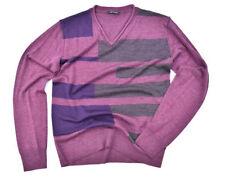 M-Größen Schlanke Herren-Pullover