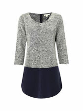 White Stuff Grey Jumpers & Cardigans for Women