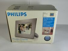 "Philips 7FF2CME 7"" Digital Picture Frame  EUC"