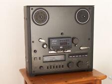 tonbandgerät akai GX- 625 schwarz