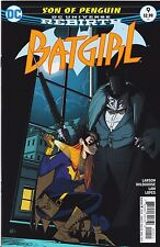 BATGIRL (2016) #9 - DC Universe Rebirth - New Bagged
