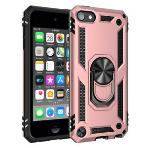 Case For iPod Touch Gen 5th 6th 7th generation Heavyduty Armour Shockproof Cover