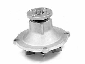 For 1960-1961 Plymouth Sport Wagon Water Pump 35787NV